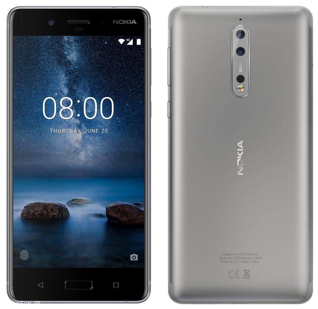 قیمت گوشی موبایل 2018-1397