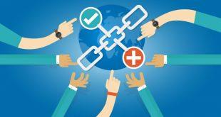 آموزش دریافت بهترین بک لینک رایگان-Free Backlink