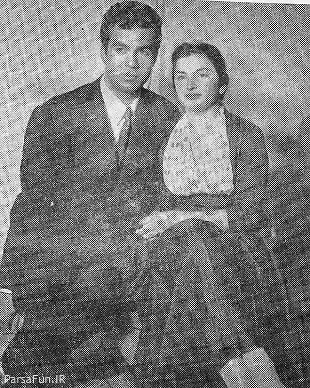 خبر فوت ناصر ملک مطیعی و بیوگرافی ناصر ملک مطیعی
