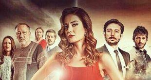 دانلود سریال زندگی گمشده Kara Ekmek-لینک مستقیم دوبله فارسی