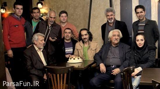 دانلود سریال ستایش 3-خلاصه داستان و عکسهای بازیگران Setayesh 3