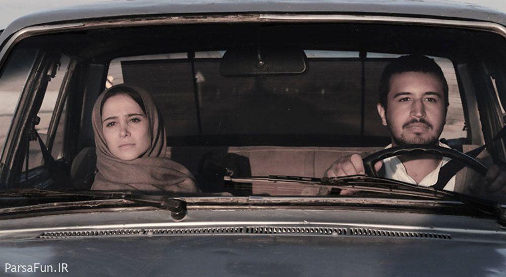دانلود فیلم ناخواسته Nakhasteh لینک مستقیم و رایگان