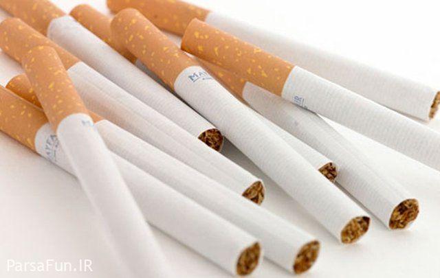 قیمت سیگار نخی و پاکتی-قیمت سیگار ایرانی و خارجی