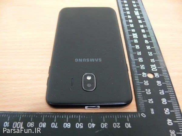 قیمت گوشی سامسونگ گلکسی جی 4-مشخصات موبایل Samsung Galaxy J4