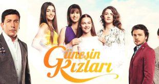 دانلود سریال دختران آفتاب Gunesin Kizlari-دوبله فارسی