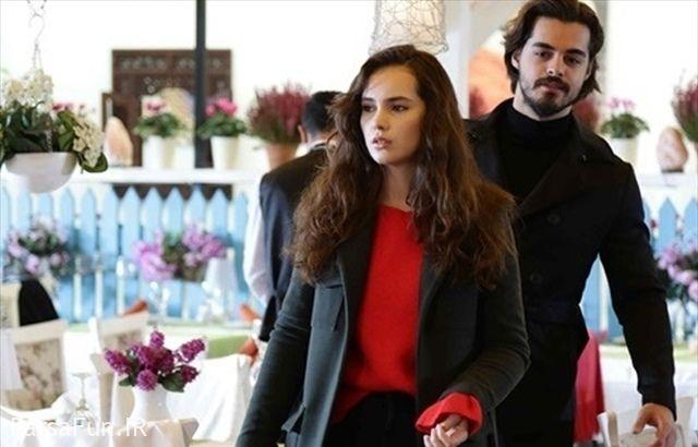 سریال اشک های جنت Cennetin Gozyaslari-خلاصه داستان قسمت آخر