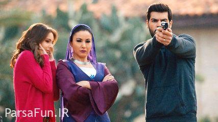 سریال تازه عروس Yeni Gelin-خلاصه داستان قسمت آخر