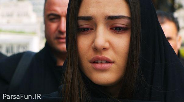 آخرین قسمت سریال دختران آفتاب Günesin Kizlari و خلاصه داستان