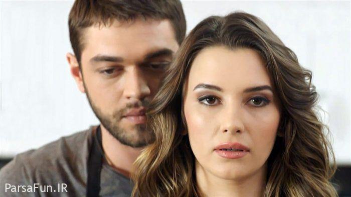 آخرین قسمت سریال انتقام شیرین Tatli Intikam و خلاصه داستان