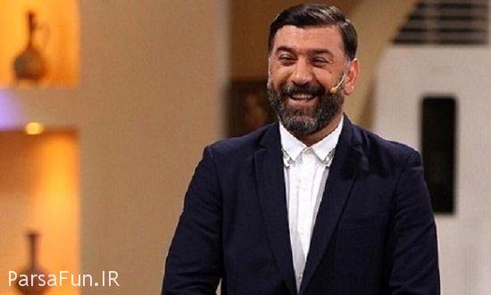 علت ممنوع التصویر شدن علی انصاریان و مجید یاسر
