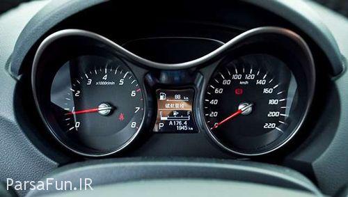 هایما S5-قیمت و عکس و مشخصات خودرو هایما اس 5