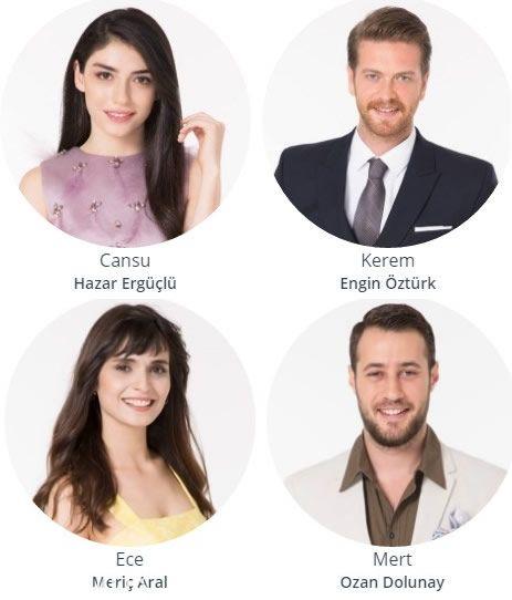 سریال قشر مرفه Yuksek Sosyete-خلاصه داستان قسمت آخر