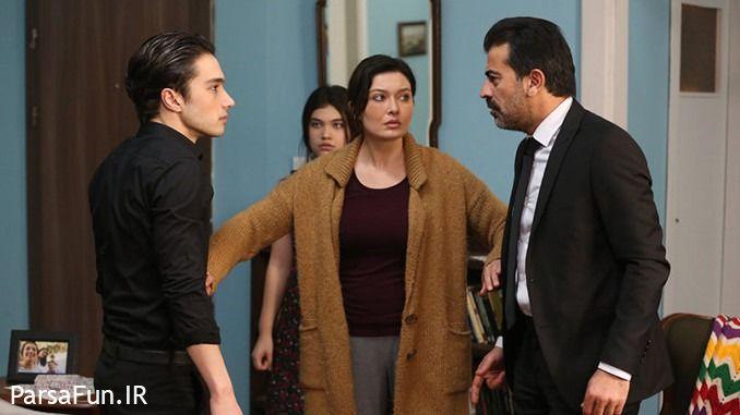 خلاصه داستان سریال گلپری Gülperi + آخرین قسمت