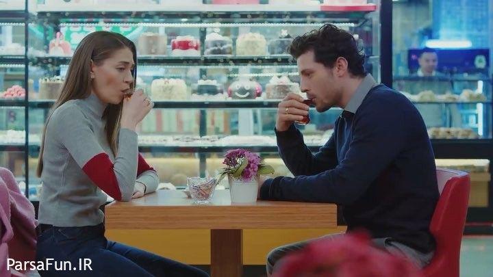 سریال عطر عشق + خلاصه داستان قسمت آخر