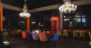 کافه ها و رستوران های عالی در شهر تهران