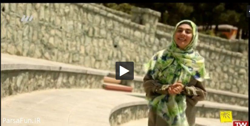 مجری برنامه از این ورا-بیوگرافی مجری خانم حالا خورشید-مجری خانم برنامه رشیدپور