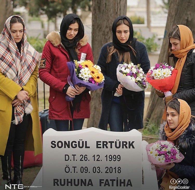 دانلود سریال غنچه های زخمی Kirgin Cicekler-لینک مستقیم دوبله فارسی