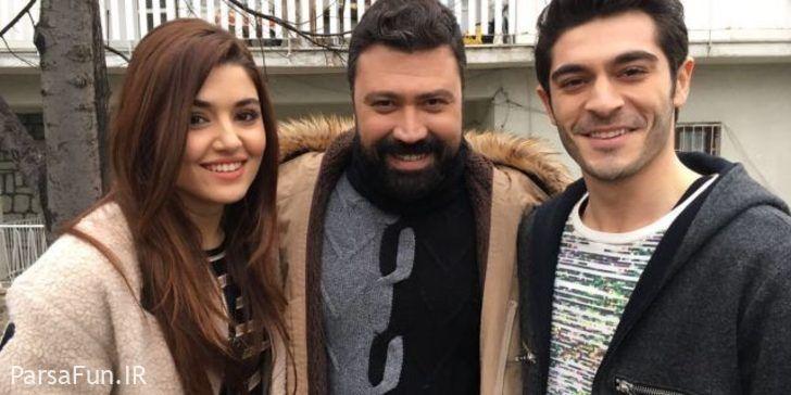 سریال عشق حرف حالیش نمیشه Aşk Laftan Anlamaz-خلاصه داستان