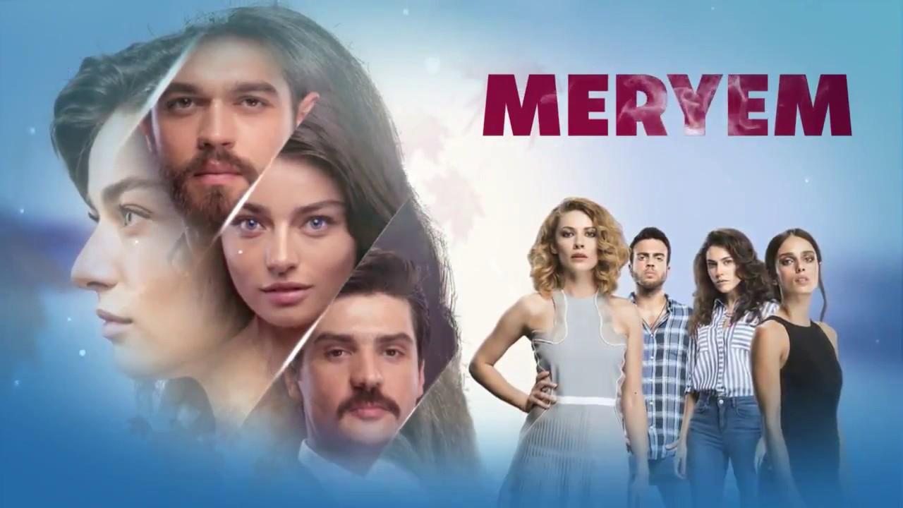 دانلود سریال مریم Meryem - لینک مستقیم و زیر نویس چسبیده