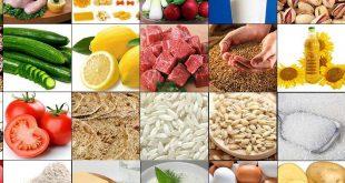 قیمت شیر و لبنیات-قیمت مرغ-قیمت های جدید اقلام پرمصرف