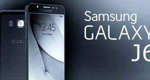 قیمت گوشی سامسونگ گلکسی جی 6-مشخصات Samsung Galaxy J6