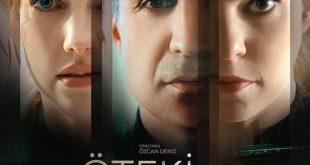 دانلود فیلم ترکی طرف دیگر Oteki Taraf زیرنویس فارسی