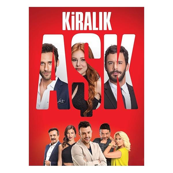 دانلود سریال عشق اجاره ای Kiralik Ask دوبله فارسی و لینک مستقیم