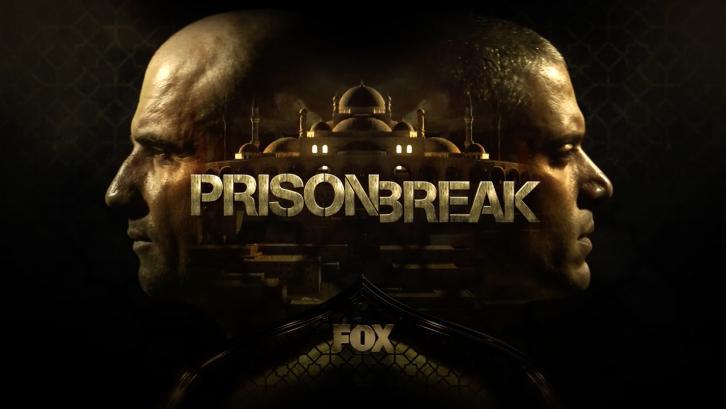 دانلود رایگان فصل ۵ سریال فرار از زندان دوبله فارسی prison break